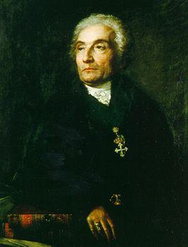 Жозеф де Местр (1753—1821)
