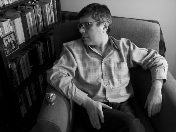 Кирилл Кобрин – историк, писатель, радиожурналист, редактор журнала «Неприкосновенный запас»