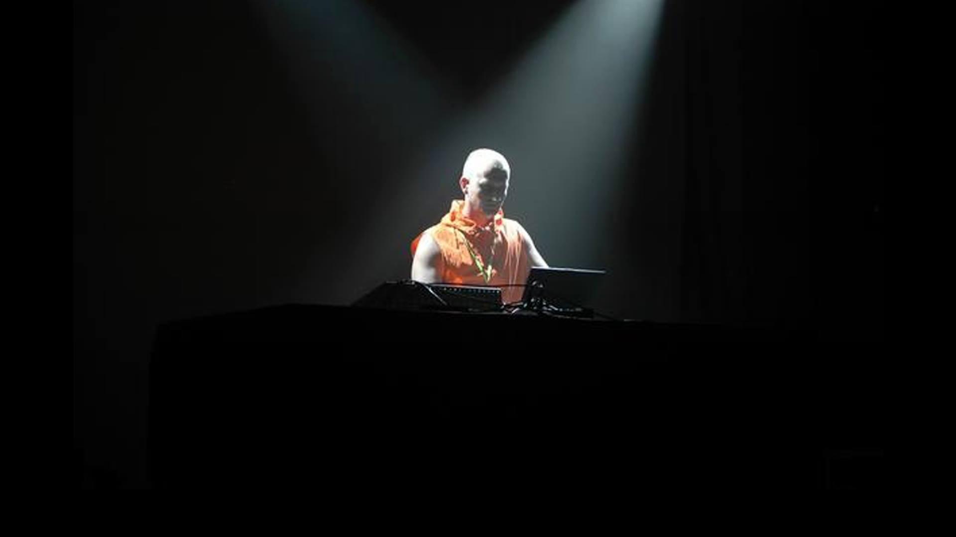 CoH наSonar Festival, 2008