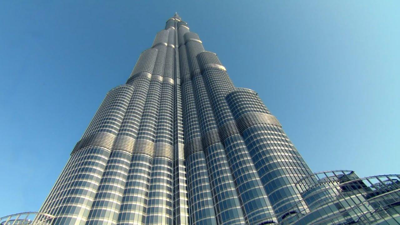 Burj Dubai, Skidmore Owings Merrill