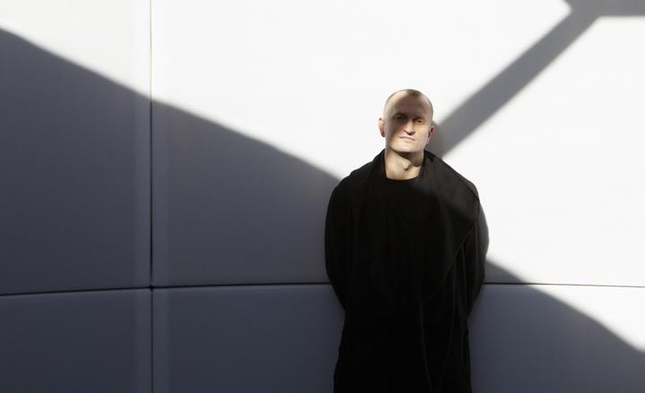 BE OPEN Sound Portal в рамках London Design Festival, для которого Иван записал амбисоническую композицию, 2012.