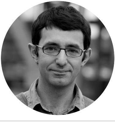 Майкл Мардер — профессор философии Университета страны Басков и Университета имени Диего Порталеса в Чили, специалист в о